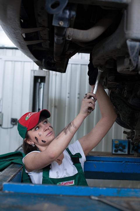 auto inspectie