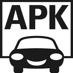 APK keuring