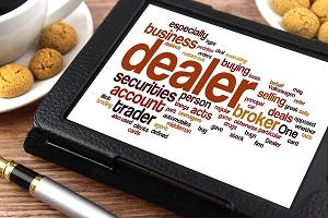 Dealer autobedrijf