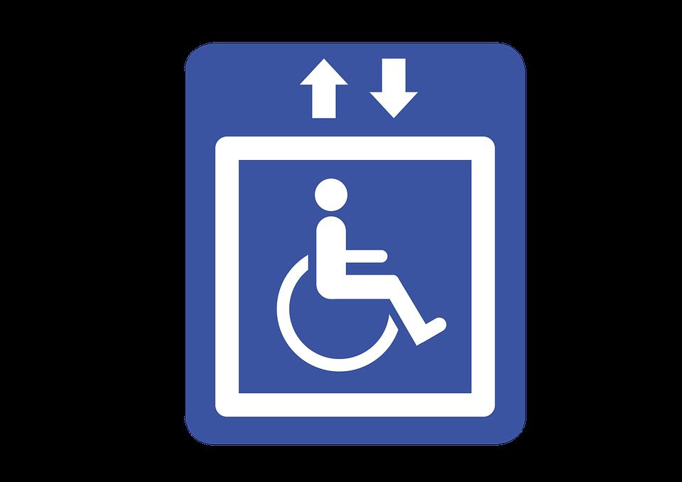 Vrijstelling invalide