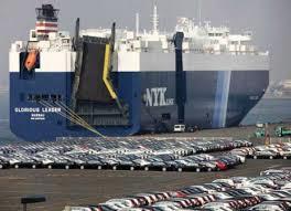 auto importeren