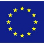 Nieuw RDW kenteken geel met Eurovignet