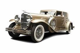 klassieke auto natrekken