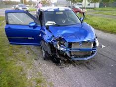 Schadeverleden van een auto