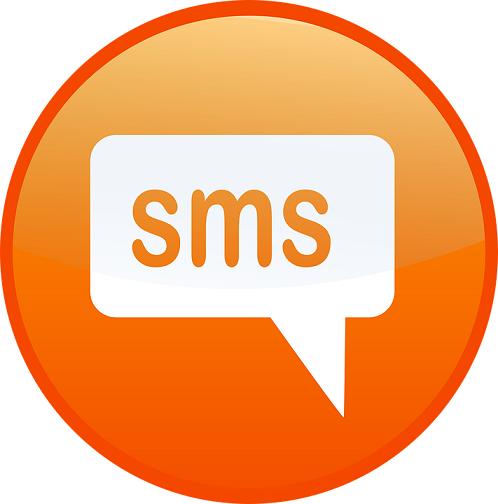 kenteken sms