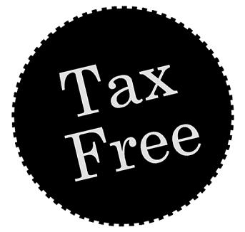 Vrijstelling wegenbelasting