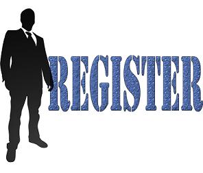 RDW kenteken registreren