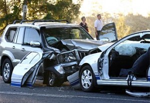 autoschade opvragen