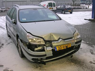 Schadehistorie auto controleren