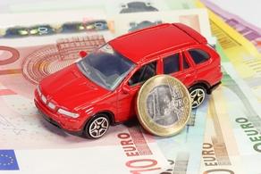 Afschrijvingskosten auto
