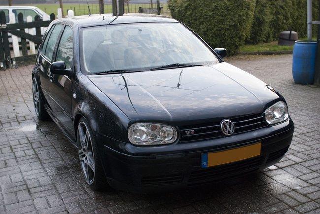 Auto kopen VW