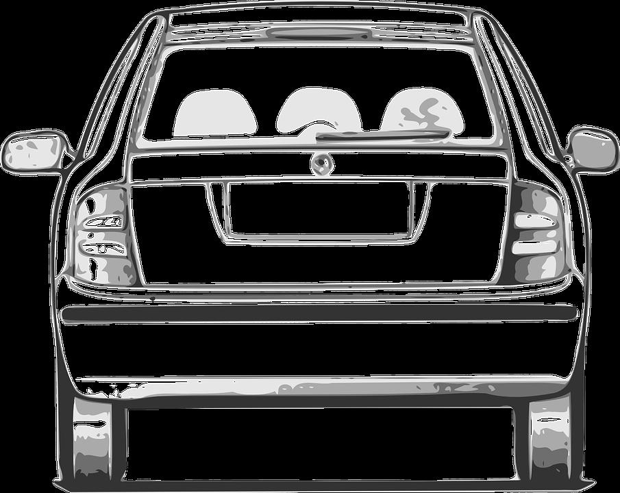 Chassisnummer controleren