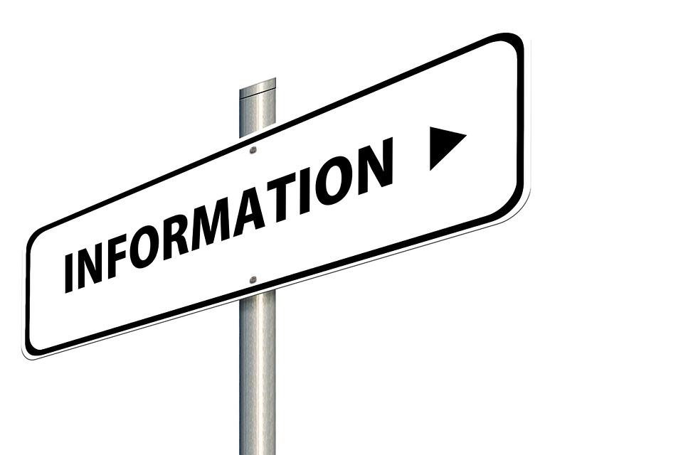 Auto informatie