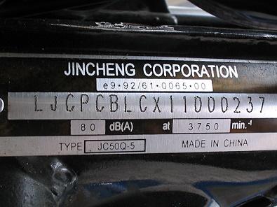 chassisnummer belangrijk check rapporten anti fraude getal cijfers letters