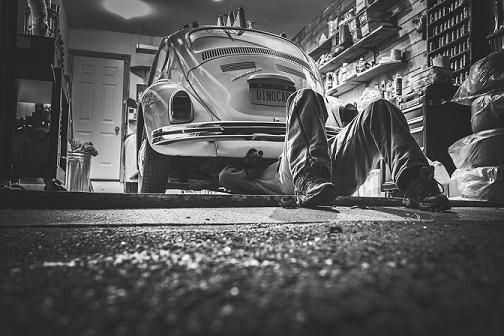 onderhoud auto NAP check RDW schade rapport